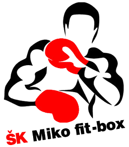 logo Miko fit box Kamenica n/C